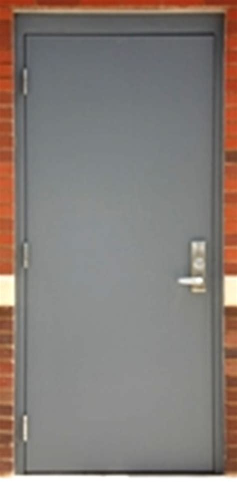 The Particular Qualities Of Metal Entry Doors — Interior