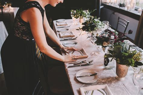 How To Get A Job As A Wedding Planner