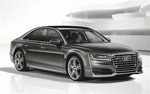 Audi A8 2016 : 2016 audi a8 l 4 0t sport gets more power ~ Nature-et-papiers.com Idées de Décoration