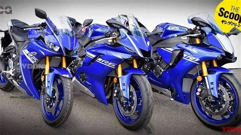 Yamaha R25 Picture 2019 yamaha yzf r25 rendered bikewale