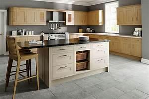 cuisine en bois massif moderne cuisine idees de With cuisine moderne en bois massif