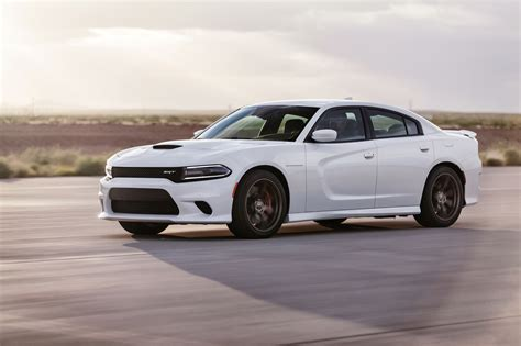 2016 Dodge Charger Review, Ratings, Specs, Prices, and