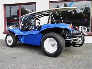 1964 Volkswagen Dune Buggy For Sale