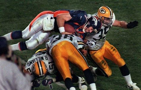 Super Bowl Xxxii 10 Years Later The Denver Post