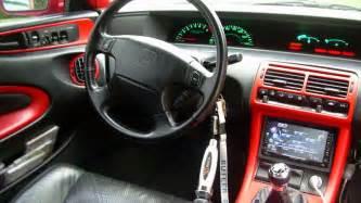 1994 Honda Prelude Vtec Youtube