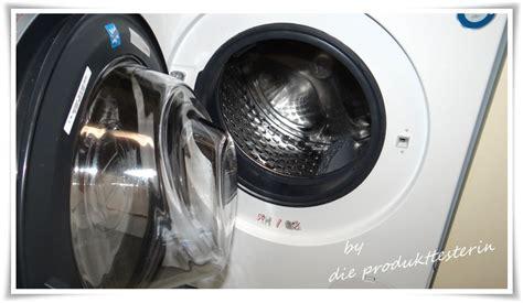 Waschmaschine Mit Großer Trommel by Bosch Homeprofessional I Dos Waschmaschine Im Test
