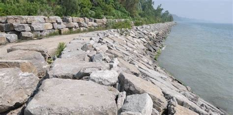breakwater stone slabs large armour stone supply