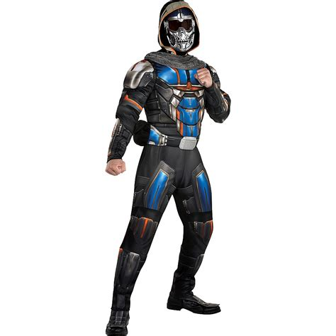 Black Widow Task Master Costume For Adults Party City