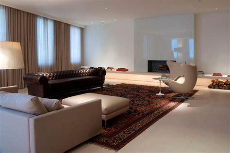 Modern Loft Bedroom Design Ideas by Loft Interior Design Style