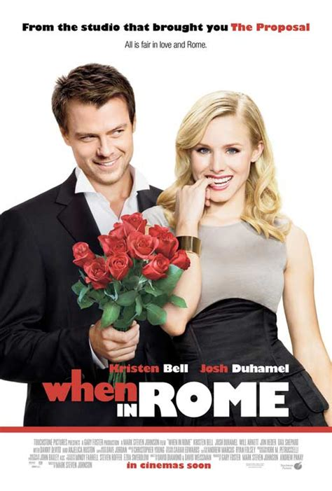 When in Rome Movie Posters From Movie Poster Shop