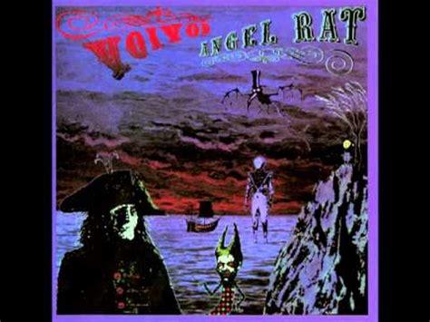 Voivod  Angel Rat (demo) Youtube