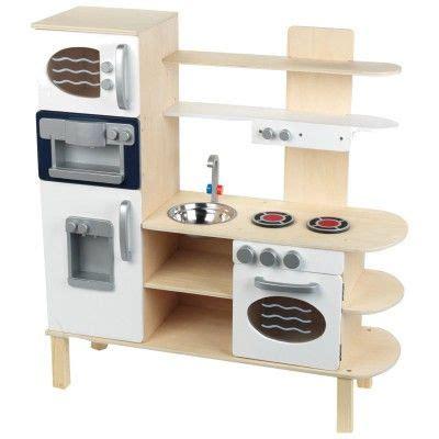cuisine en bois enfants cuisine en bois grand modèle klein magasin de jouets