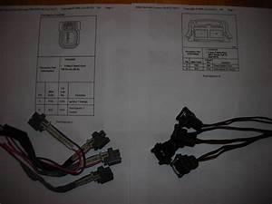 Ls1  Vortec Pcm U0026 39 S And Harnesses