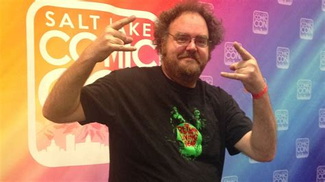 Jon Schnepp, Artist, Filmmaker and Collider Host Passes ...