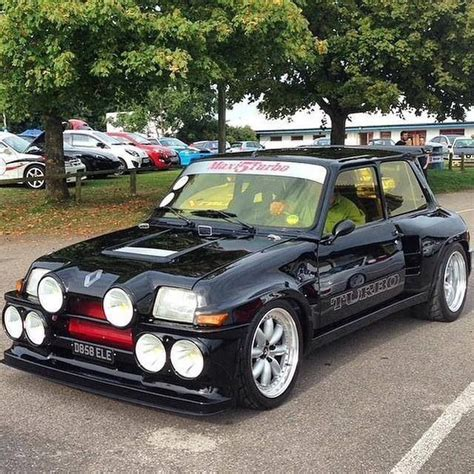 renault 5 maxi turbo renault 5 turbo maxi auto pinterest beautiful sheds