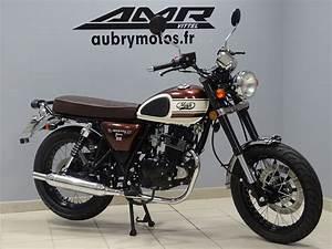 Permis B Moto : moto mash seventy five125 permis b occasion ~ Maxctalentgroup.com Avis de Voitures