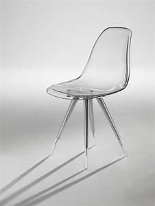 But Chaise Transparente : pourquoi choisir la chaise design transparente ~ Teatrodelosmanantiales.com Idées de Décoration