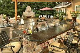 Outdoor Living Gallery  Rising Sun Pools And Spas