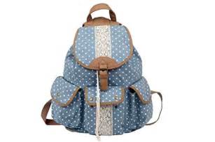 Cute Middle School Girls Backpacks