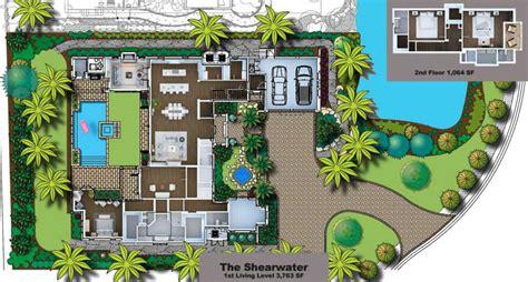 nautilus homes  shearwater