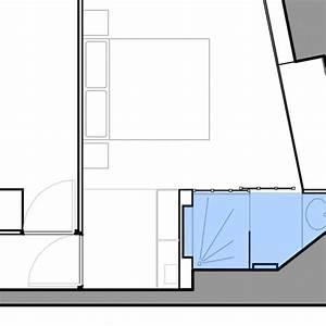 Plan Petite Salle D Eau : am nagement petite salle de bains 28 plans pour une petite salle de bains de 5m c t maison ~ Dallasstarsshop.com Idées de Décoration