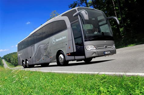Daimler Buses Further Expands Its Global Presence And