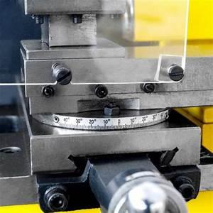 China Economical Bench Lathe  Mini Metal Turning Lathe