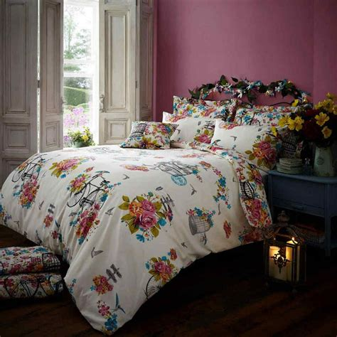 Country Duvet Covers by Sweet Duvet Cover Quilt Cover Bedding Set Single