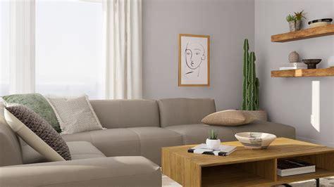 zen room living calming modsy livingroom simple soothing opt palette