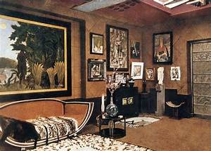 1000+ images about Art Deco Interiors on Pinterest Art
