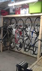 Garage Beke Automobiles Thiais : 17 best ideas about bike storage on pinterest bicycle storage garage organization and biking ~ Gottalentnigeria.com Avis de Voitures