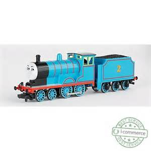 Thomas and Friends Bachmann Trains