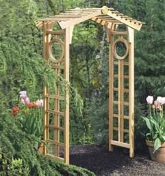 pdf diy garden arbor plans designs gun cabinet
