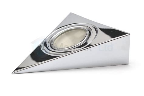 lights for a kitchen triangle kitchen cupboard cabinet shelf light 7067