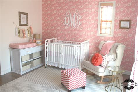 Pink Baby Room Curtains Home Design Ideas Clipgoo