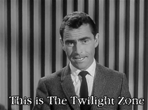 Twilight Zone Memes - zoning gifs find share on giphy