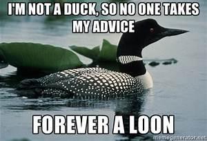 [Image - 652736] | Actual Advice Mallard | Know Your Meme