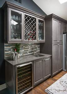 mississauga residence contemporary home bar toronto With home bar furniture mississauga