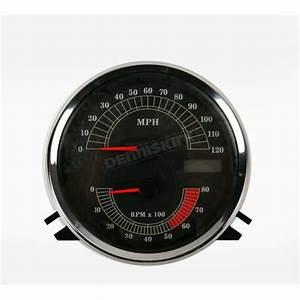 Harley Davidson Motorcycle Tachometer Wiring Diagram