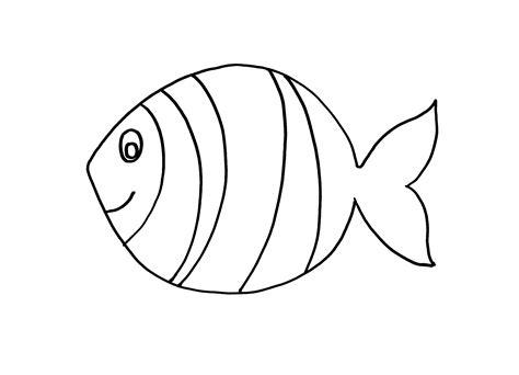 Kleurplaat Vis Simpel by Kleurplaat Vis Kern 1 Symbols Lettering En