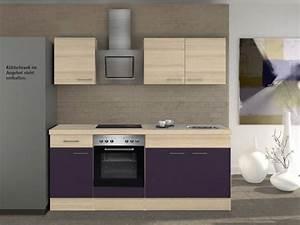 Gebrauchte Küchen Mit E Geräten : k chenzeile mit e ger ten portland breite 210 cm set 1 online kaufen otto ~ Indierocktalk.com Haus und Dekorationen