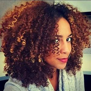 Natural Hairstyles Color HairStyles
