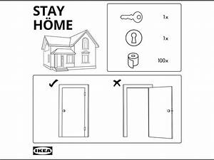 Ikea U0026 39 S Coronavirus Instructions Map Out What To Do During