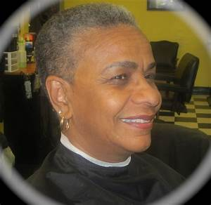 Black Barber Cuts Styles Hairstyle For Women Man