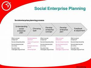 social enterprise planning social enterprise With social entrepreneurship business plan template