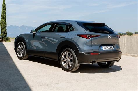 It went on sale in japan on 24 october 2019, with global units being produced at mazda's hiroshima factory. Mazda CX-30 prijs 2021 - Autotijd.be