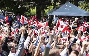 Canada Day   District of West Vancouver