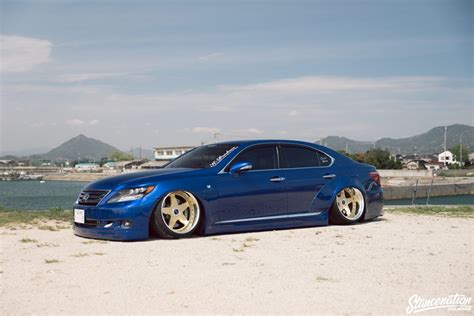 ks produce aimgain lexus ls stancenation form