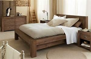 Meuble De Chambre : chambre monsieur meuble photo 10 10 chambre ravissante dans un esprit tr s ~ Teatrodelosmanantiales.com Idées de Décoration