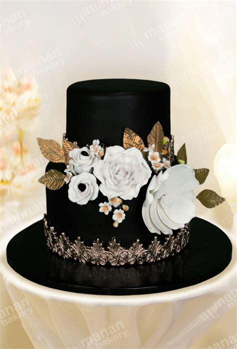 birthday cake black magic